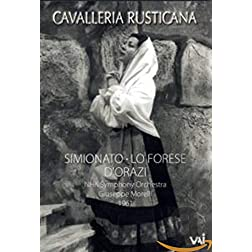 Mascagni - Cavalleria Rusticana