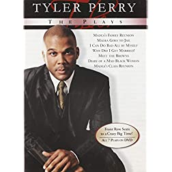 Tyler Perry - The Plays (7 Disc Box Set)