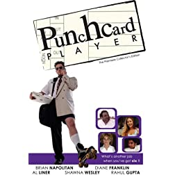 Punchcard Player