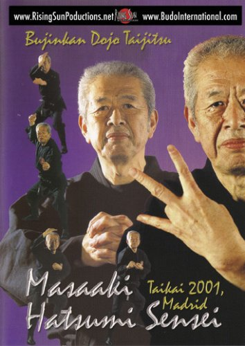 Bujinkan Dojo Taijitsy vol.2