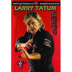 Kenpo Ed Parker´s System Larry Tatum