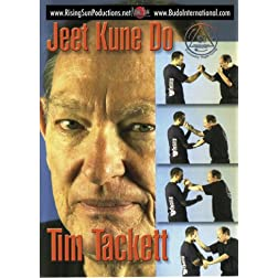 Jeet Kune Do by Tim Hackett
