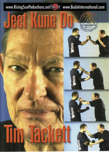 Jeet Kune Do by Tim Hackett