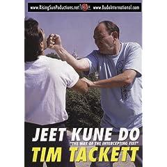 Jeet Kune Do: The Way of the Intercepting Fist