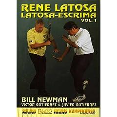 Rene Latosa Latosa-Escrima Vol.2