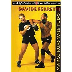 David Ferreti-Marco Ruas Vale Tudo