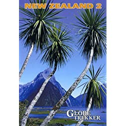 Globe Trekker: New Zealand 2