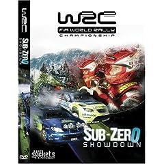 WRC World Rally Championship Sub-Zero Showdown