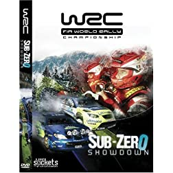 WRC World Rally Championship Sub-Zero Showdown