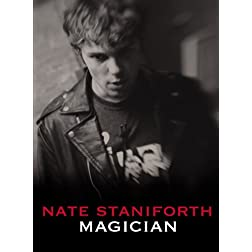 Nate Staniforth - Magician