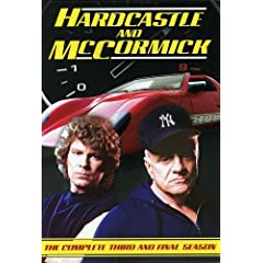 Harcastle And McCormick (The Complete Third and Final Season)