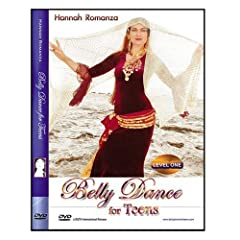 Belly Dance for Teens Level 1