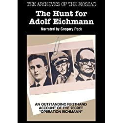 The Hunt for Adolf Eichmann