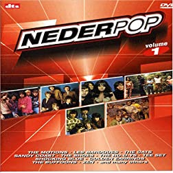 Nederpop, Vol. 1