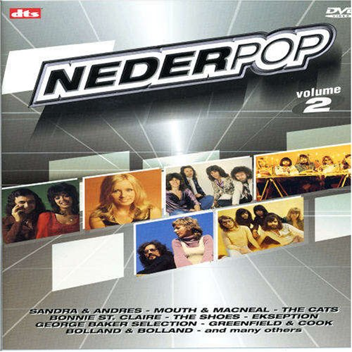Nederpop, Vol. 2