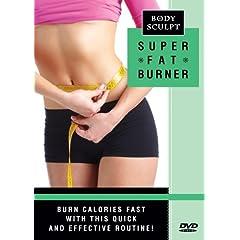 Body Sculpt: Super Fat Burner