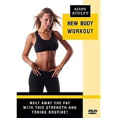 Body Sculpt: New Body Workout