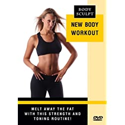 Body Sculpt: New Body Workout