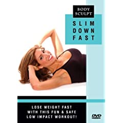 Body Sculpt: Slim Down Fast
