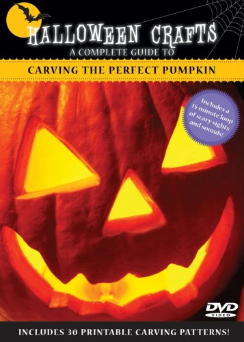 A Complete Guide to Carving the Perfect Pumpkin