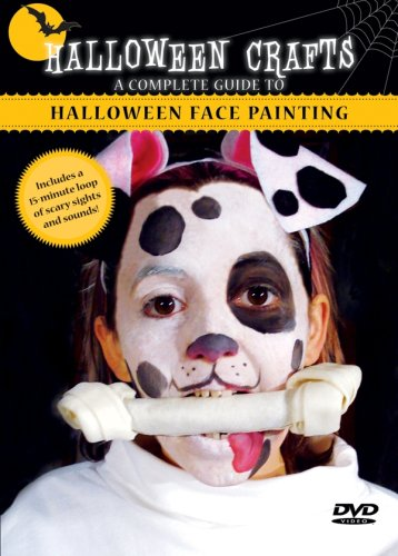 A Complete Guide to Halloween Face Painting