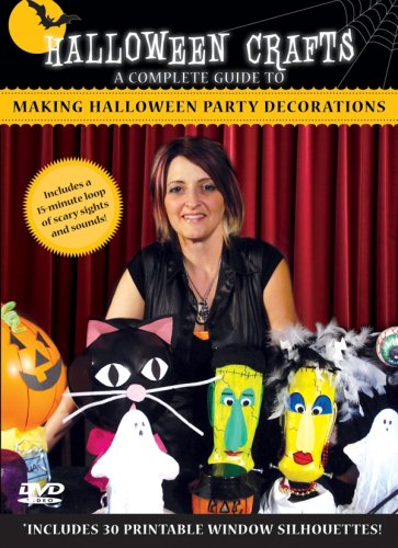 A Complete Guide to Making Halloween Party Decor