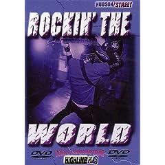 Rockin' the World