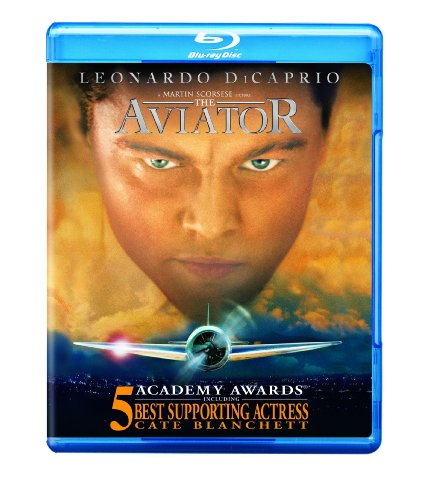 The Aviator [Blu-ray]