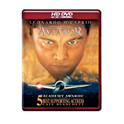 The Aviator [HD DVD]
