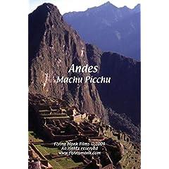 Andes-Machu Picchu