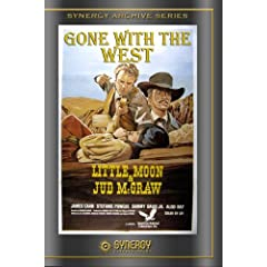 Gone with the West (aka Little Moon and Jud McGraw)