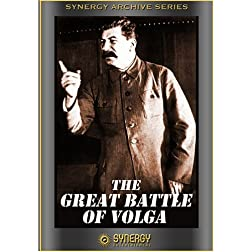 The Great Battle of Volga