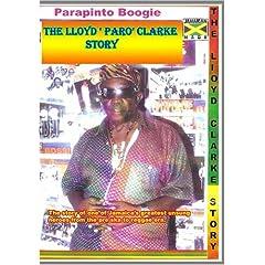 Parapinto Boogie:The Lloyd 'Paro' Clarke Story