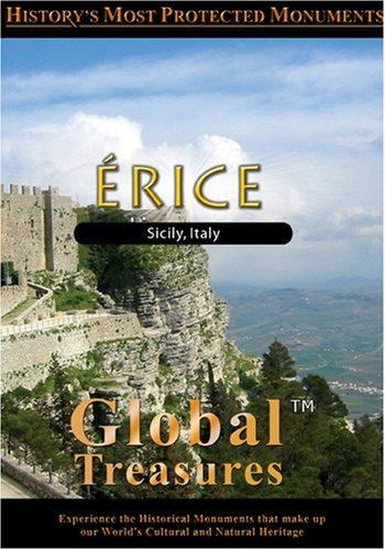 Global Treasures  ERICE Sicily, Italy
