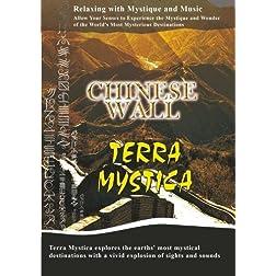 Terra Mystica  CHINESE WALL China