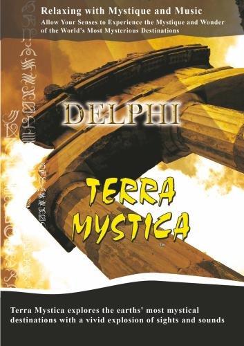 Terra Mystica  DELPHI Greece