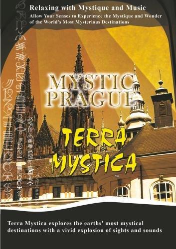 Terra Mystica  MYSTIC PRAGUE Czech Republic