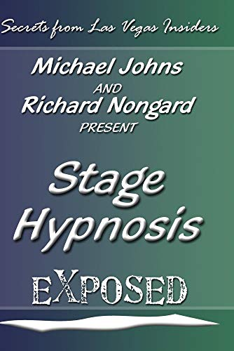 Stage Hypnosis Exposed