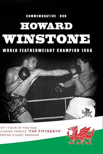 Howard Winstone Commemorative DVD