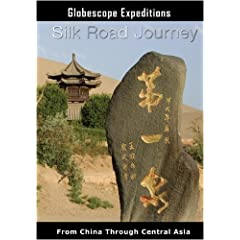 Silk Road Journey From China Through Central Asia