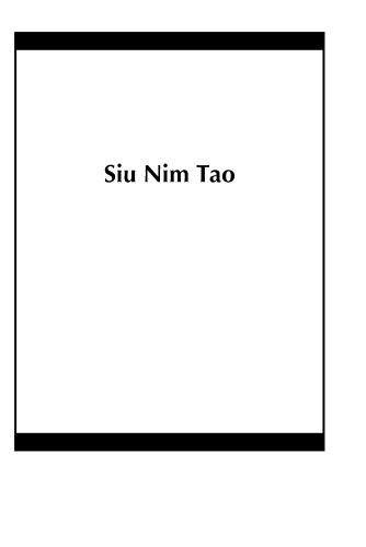 Siu Nim Tao