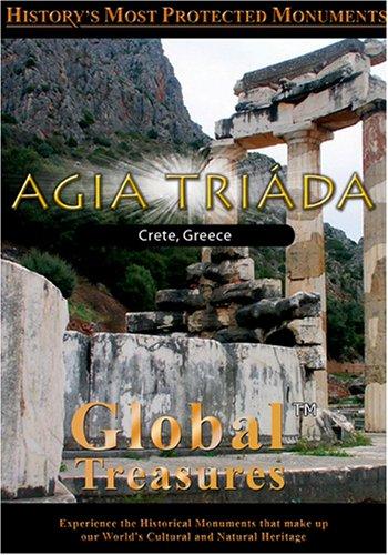 Global Treasures  AGIA TRIADA Kreta, Greece