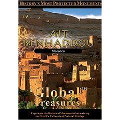 Global Treasures  Ait Benhaddou Morocco