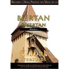 Global Treasures  BIERTAN Romania