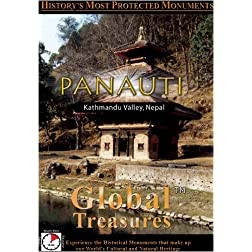 Global Treasures  PANAUTI Nepal