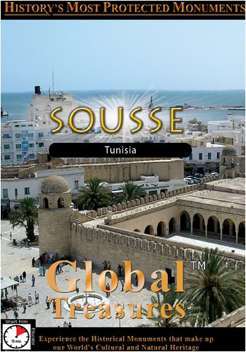 Global Treasures  SOUSSE Tunisia