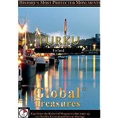 Global Treasures  TURKU Finland