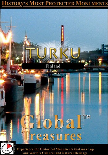 Global Treasures  TURKU Finland