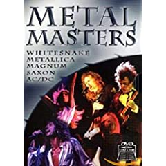 Metal Masters Collectors Box