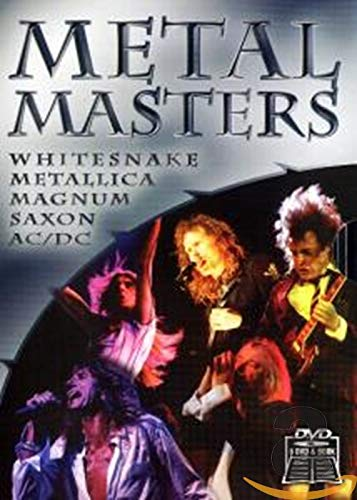 Metal Masters Collectors Box